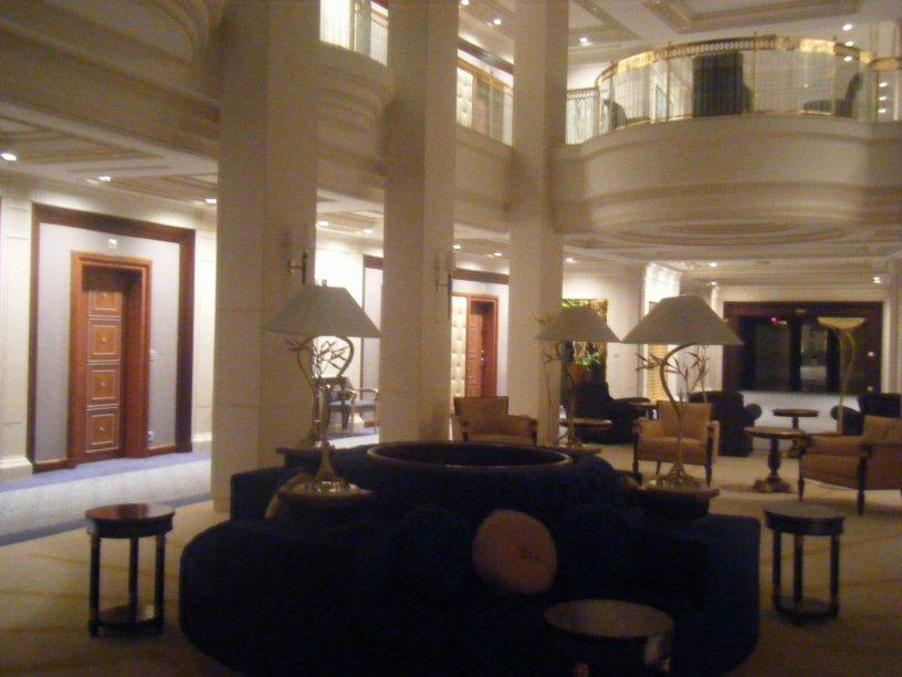 فندق الريتز كارلتون Ritz Carlton